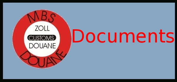 Documents utiles